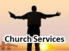 Times of Church Services