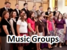 music groups